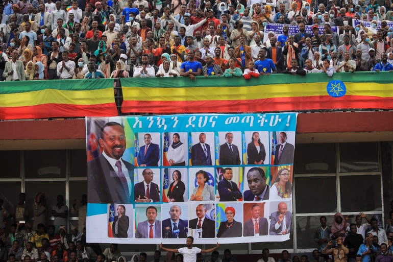 Abiy predicts peaceful Ethiopia vote as parties wrap up campaigns   Abiy Ahmed News