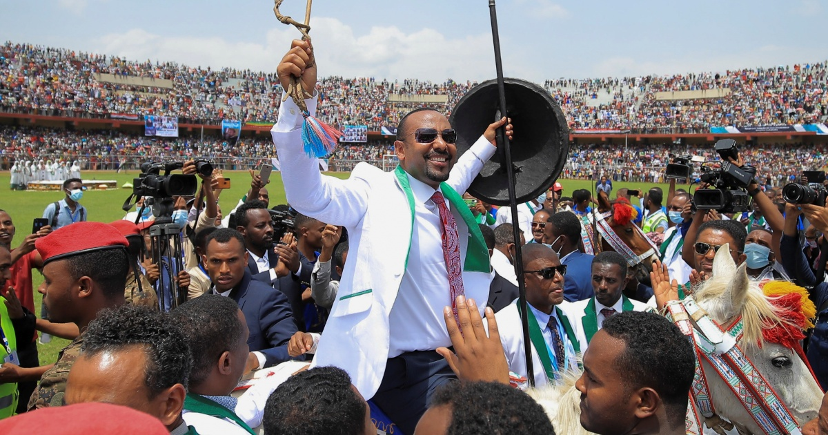 Why Ethiopia's elections should be postponed thumbnail