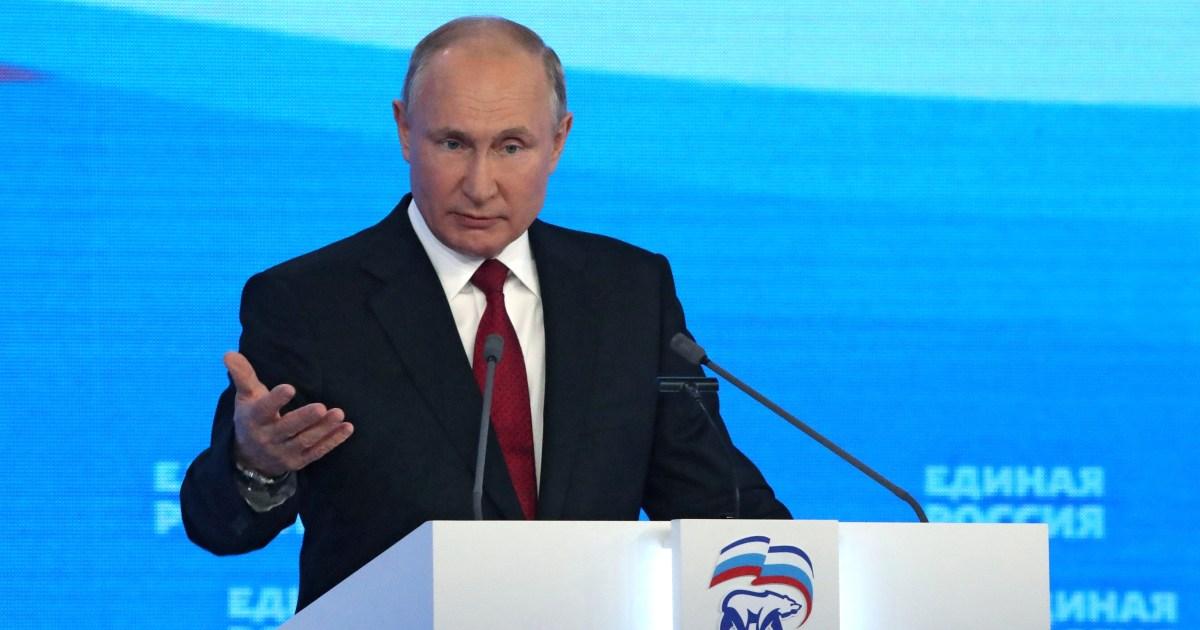 Russia-EU summit plan: Putin backs talks as some EU states resist