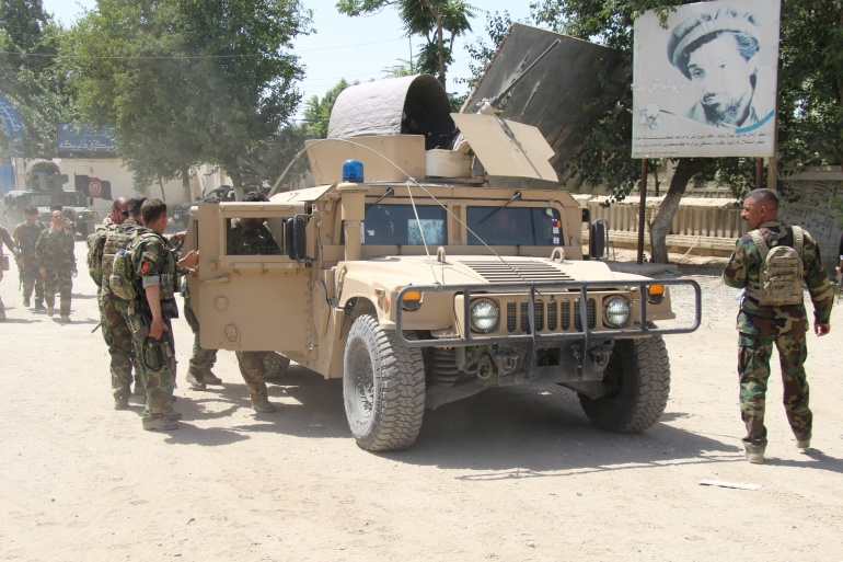 Afghanistan,Taliban,Kunduz city,Taliban fighters,Ghulam Sakhi Rasouli,Rahmatullah Hamnawa,Kunduz,harbouchanews