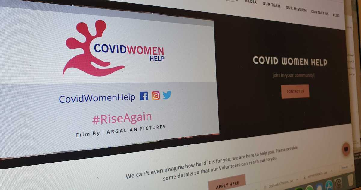Empowering Indian women who lost their partners to COVID