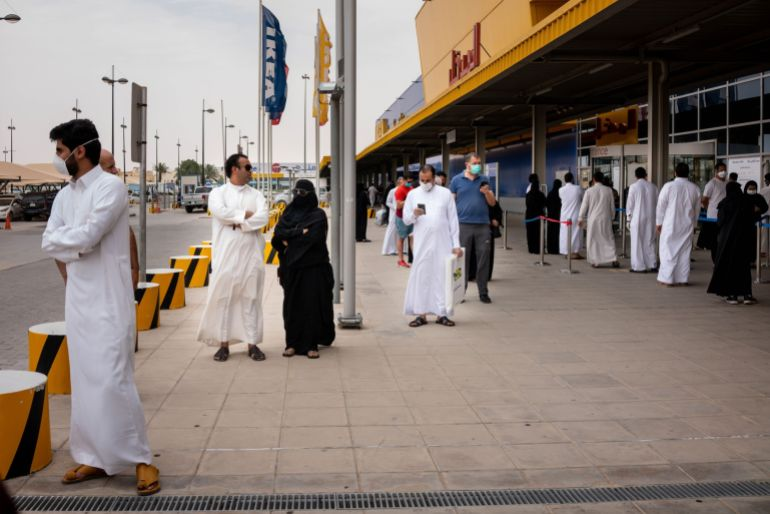 Oman's youth unemployment problem is a harbinger for wider Gulf