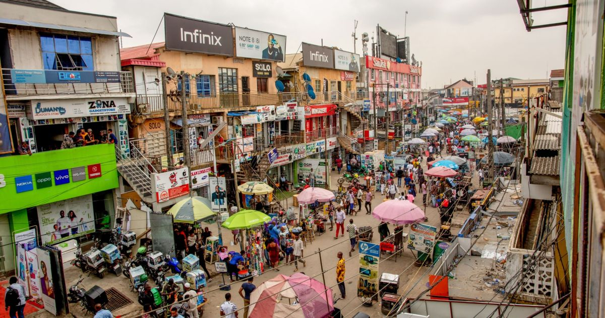 Once Africa's promise, Nigeria is heaving under crime, few jobs