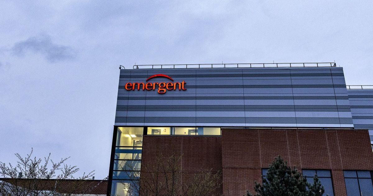 Troubled J&J vaccine manufacturer Emergent promises to fix plant