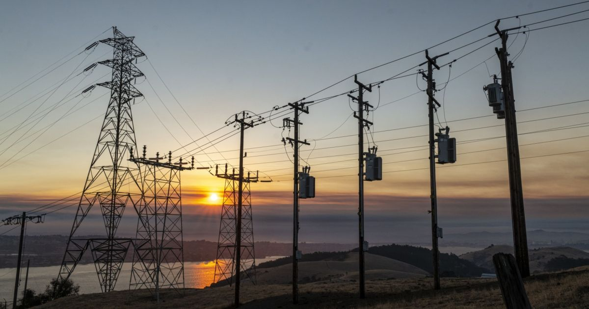 Grid operators in California and Texas brace for record heat