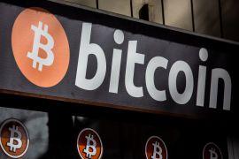 kinija bitcoin ban)