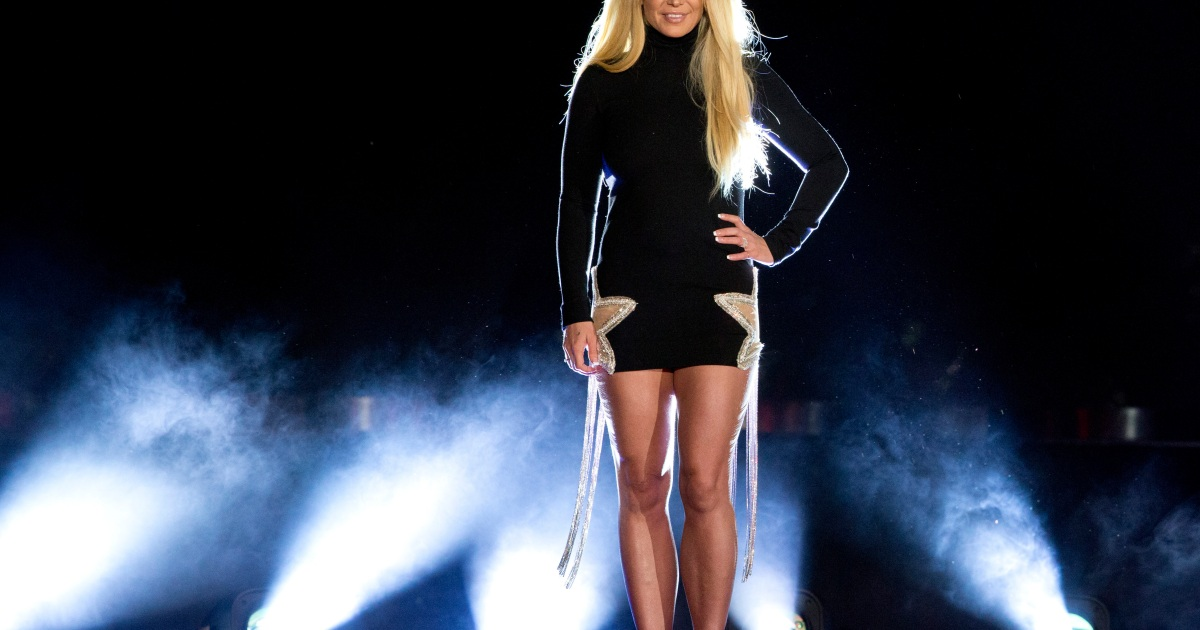 Britney Spears allowed personal lawyer in conservatorship combat