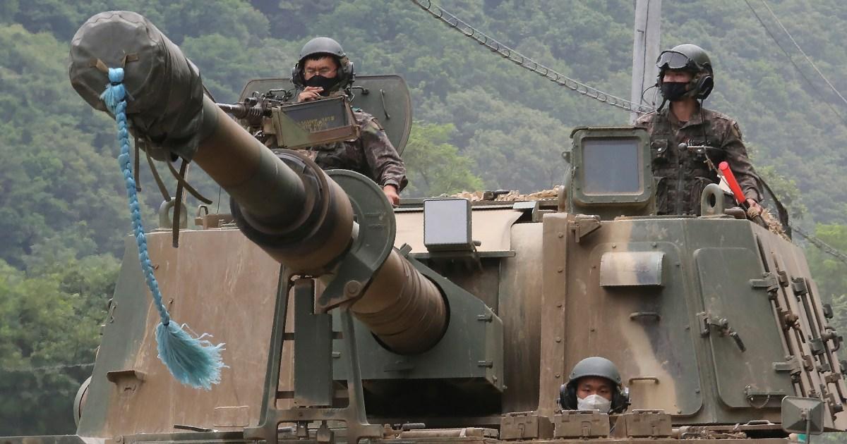 Seoul courts risk after 'no shackles' missile development deal