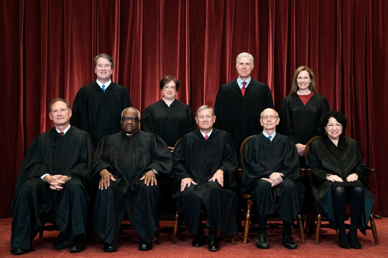 Supreme Court blunts voting rights in Arizona – and potentially nationwide – in controversial ruling 7/1/21
