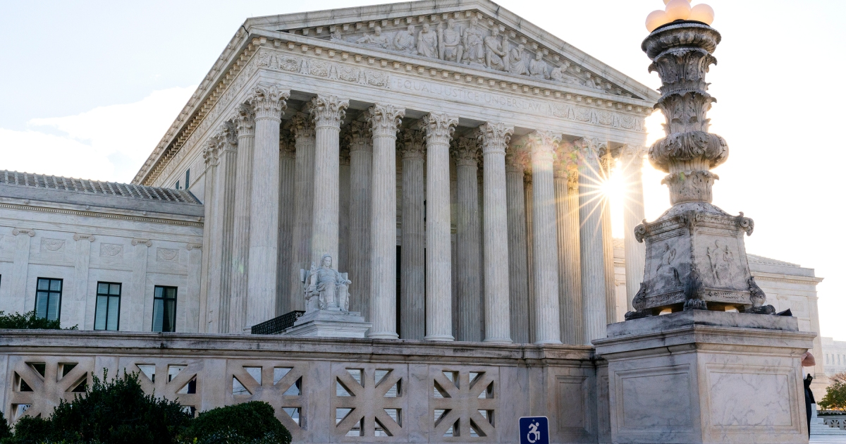 Photo of Obamacare Survives the Third Challenge of the U.S. Supreme Court Court News