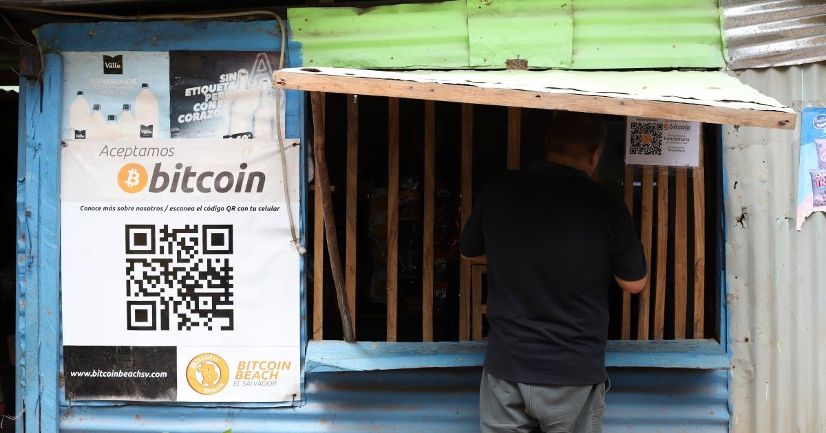 Is El Salvador's Bitcoin embrace a cold shoulder to the US?