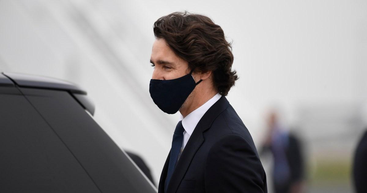 Canada Fully Vaccinated Citizens Face No Quarantine After July 5 Coronavirus Pandemic News Al Jazeera