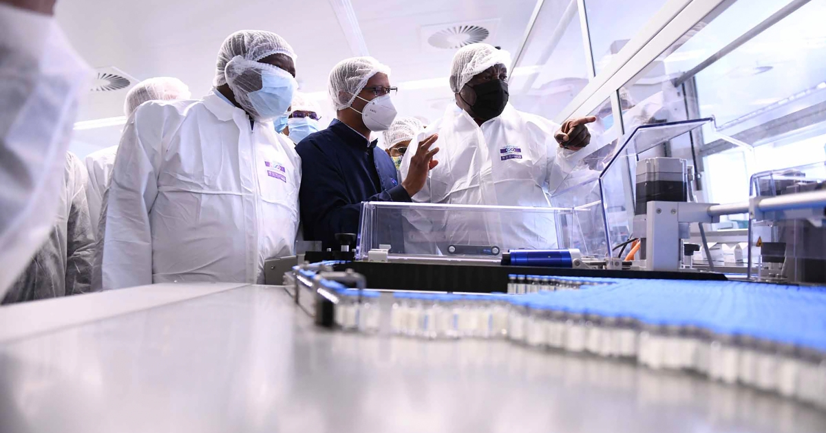 South Africa returns to tighter COVID restrictions as cases surge