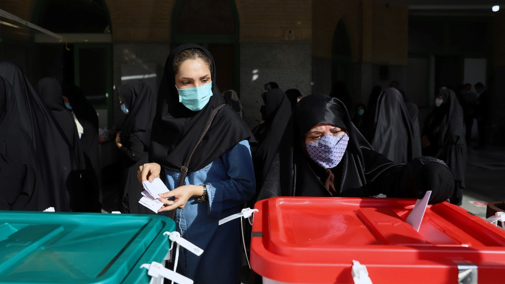 Photo of Iranian presidential election voting begins | Middle East News