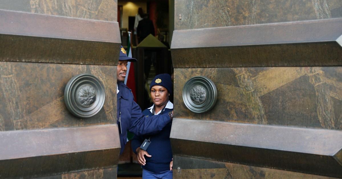 South Africa expels Malawi diplomats over booze scandal - Al Jazeera English
