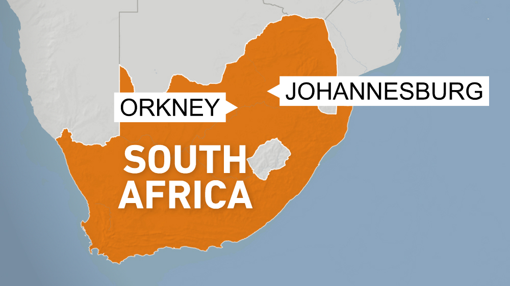 South Africa: Probe launched after 20 bodies found near goldmine
