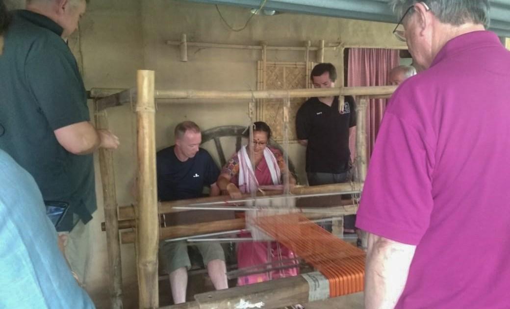 Female entrepreneur turns 'trash into treasure' in India's Assam thumbnail