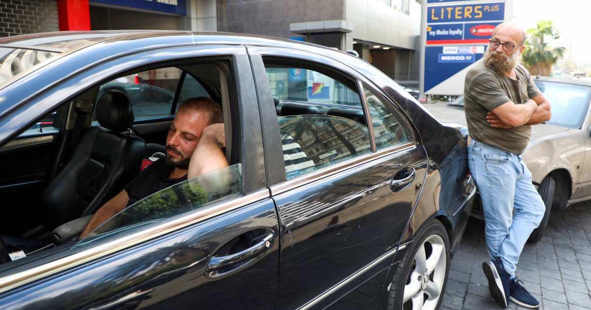 Lebanon: Energy minister warns petrol subsidy will soon end