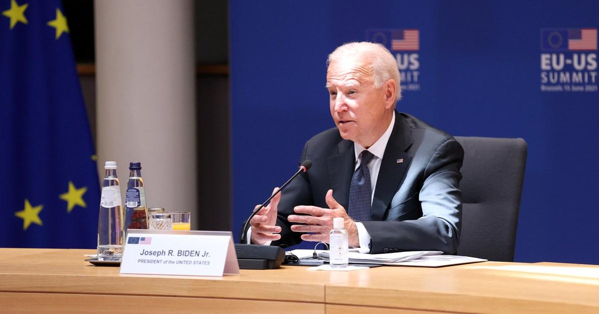 Has Biden's European tour strengthened US alliances?