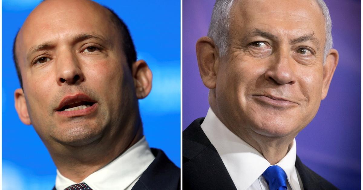 Photo of Will the new Israeli Prime Minister Naftali Bennett be worse than Bibi?   Middle East News