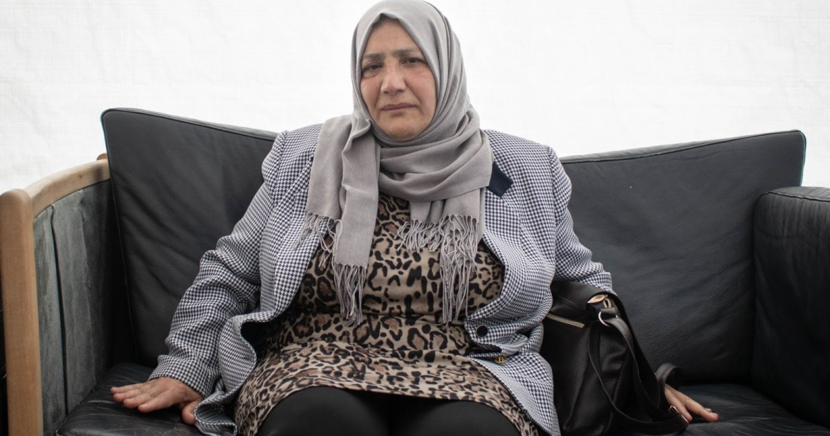 Denmark: Refugee grandmother told to return to Syria | Refugees News