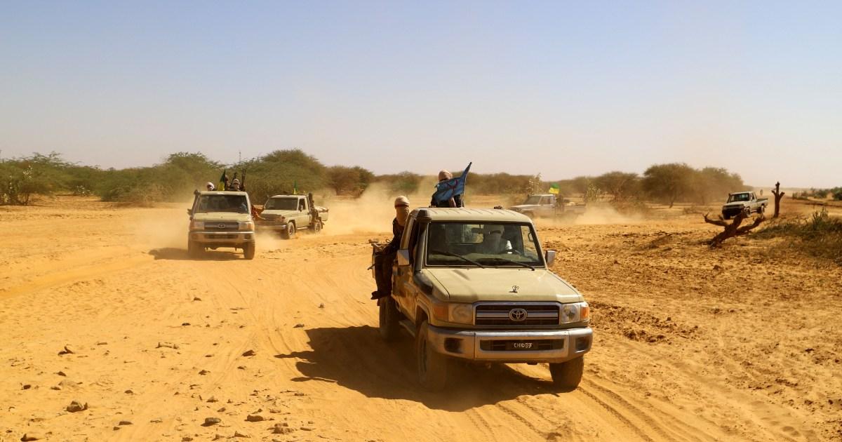 Gunmen kidnap Chinese language, Mauritanian employees in Mali