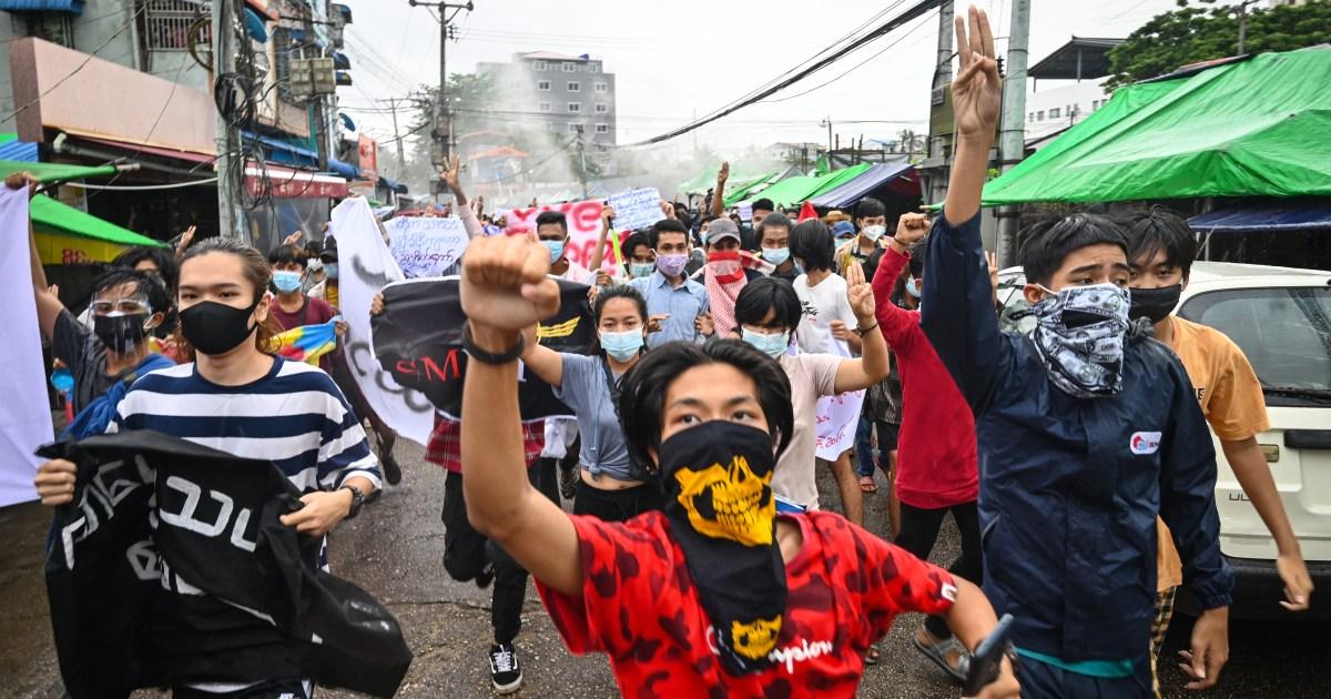 Telenor signals Myanmar exit, as UN calls for urgent action   Europe News