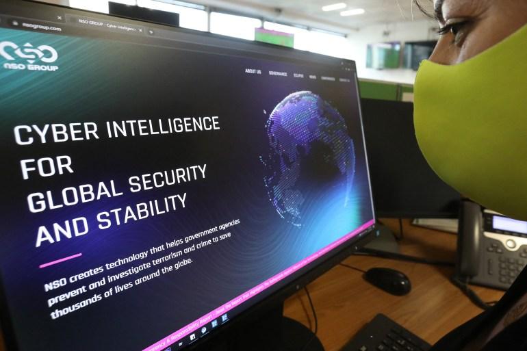 Israel launches commission to probe Pegasus spyware: Legislator |  Cybercrime News | Al Jazeera
