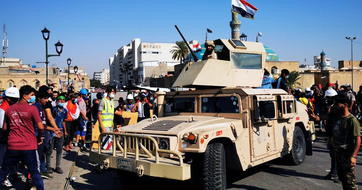 Photo of Iraqi Prime Minister Kadimi: Iraq does not need US combat troops | Islamic State/Islamic State News