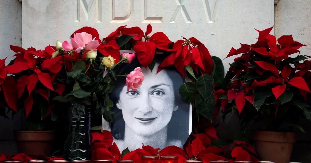 Malta responsible for investigative journalist's murder: Inquiry