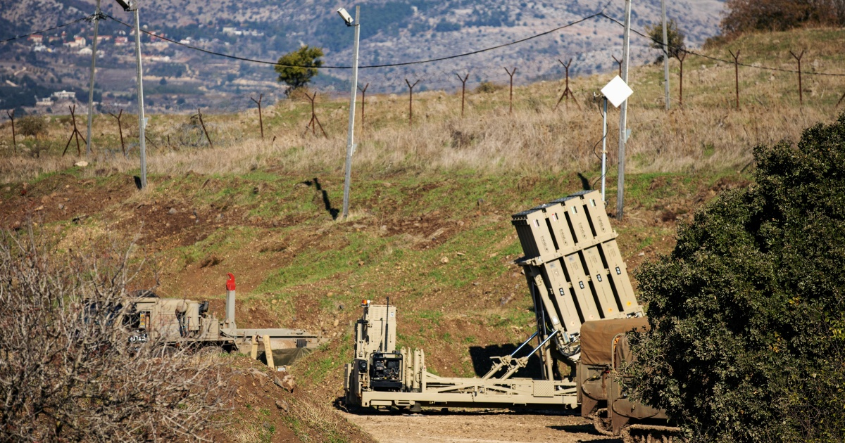 Shooting in Syria could mark new phase in Israeli campaign