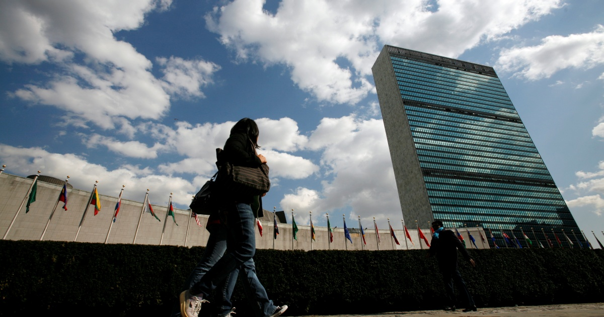 Here is why we are boycotting the UN Food Systems Summit