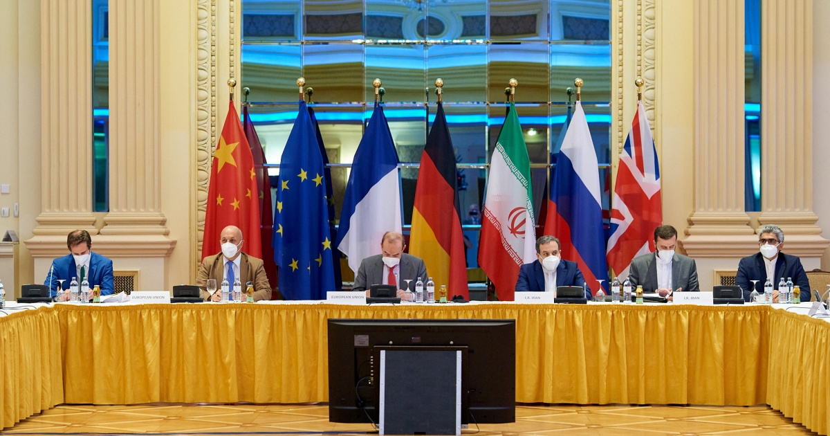 The Iran nuclear deal, six years on