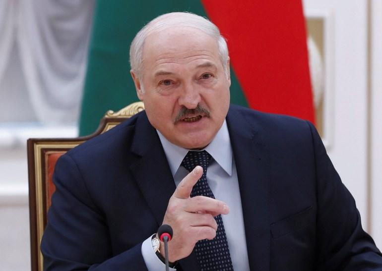 Belarus, Belarusian President Alexander Lukashenko, Sviatlana, Tsikhanouskaya, USA, Human Rights, Harbouchanews
