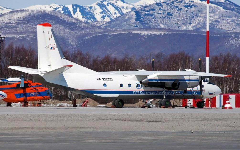 Russian plane crashes, all 28 on board feared dead | Aviation News | Al  Jazeera
