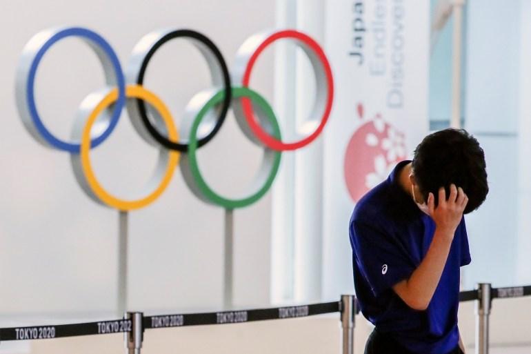 Japan declares COVID emergency in Tokyo, mulls fan-free Olympics | Olympics  News | Al Jazeera