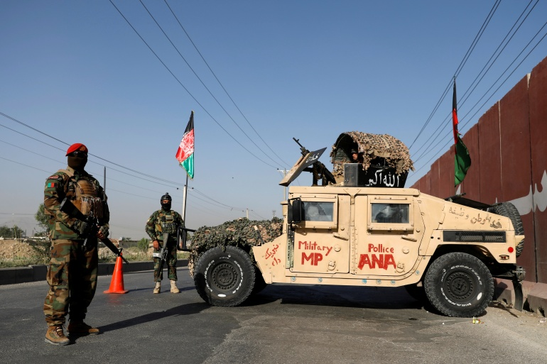 Why did the Afghan army disintegrate so quickly? | Taliban | Al Jazeera