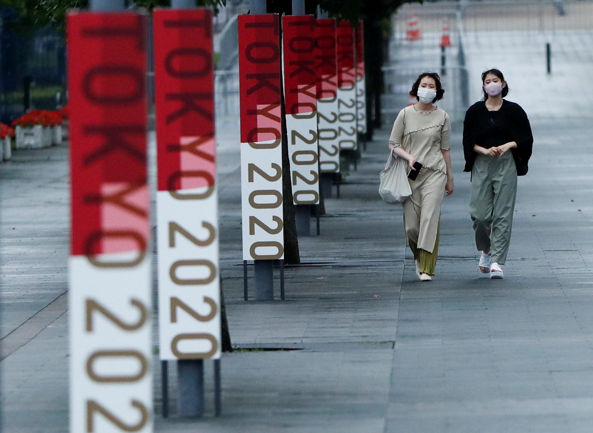 Regrettable': Tokyo Olympics to be held without spectators | Olympics News | Al Jazeera