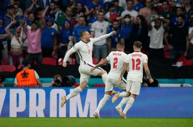 Euro 2020: Italy crowned European champions, again   Euro2020 News