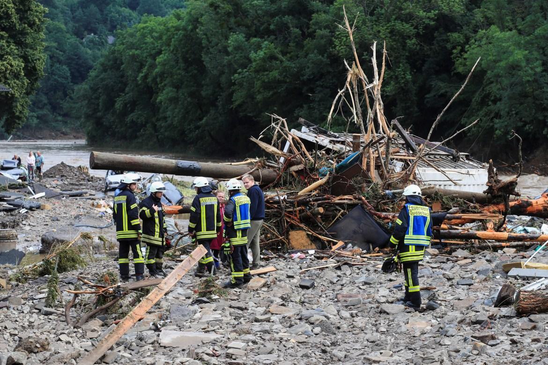Death toll rises in 'devastating' German floods | Germany News | Al Jazeera