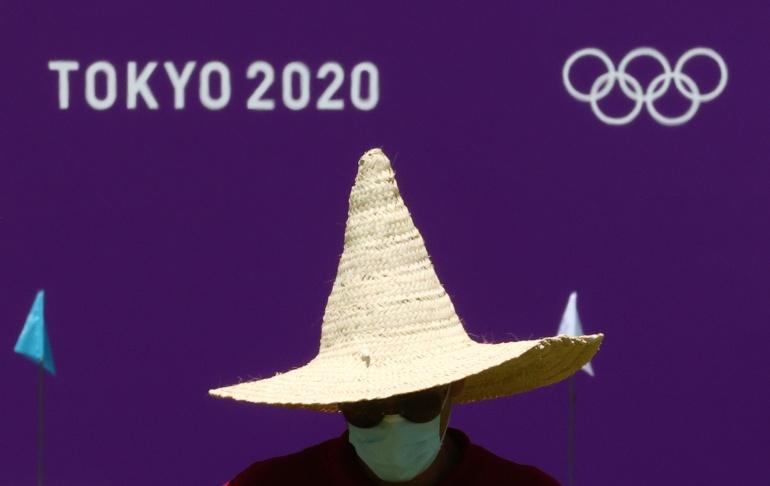2021 07 19T031006Z 1809513055 UP1EH7J08ANP6 RTRMADP 3 OLYMPICS 2020 ARCHERY TRAINING