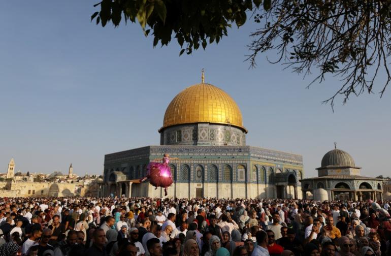 Eid al-Adha holiday overshadowed by COVID