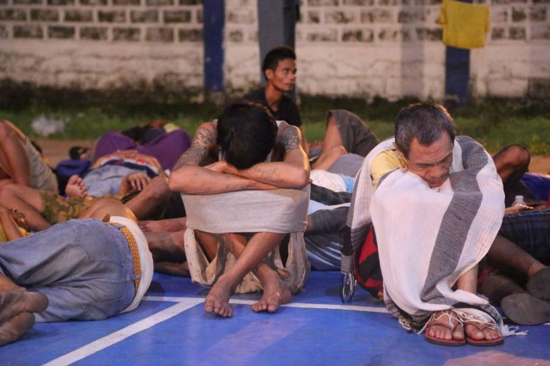 'State terror': Report backs ICC probe of Duterte's drug war   Human Rights News