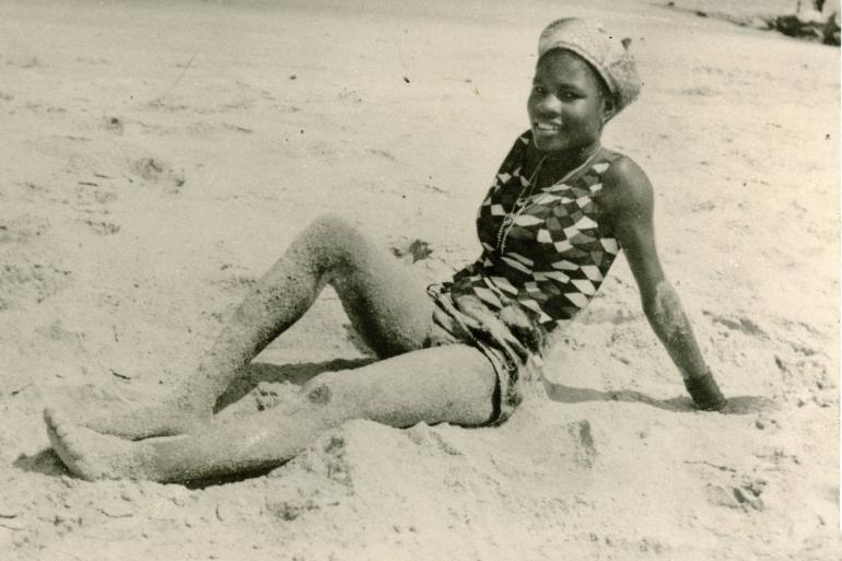 Ebony south girls african search