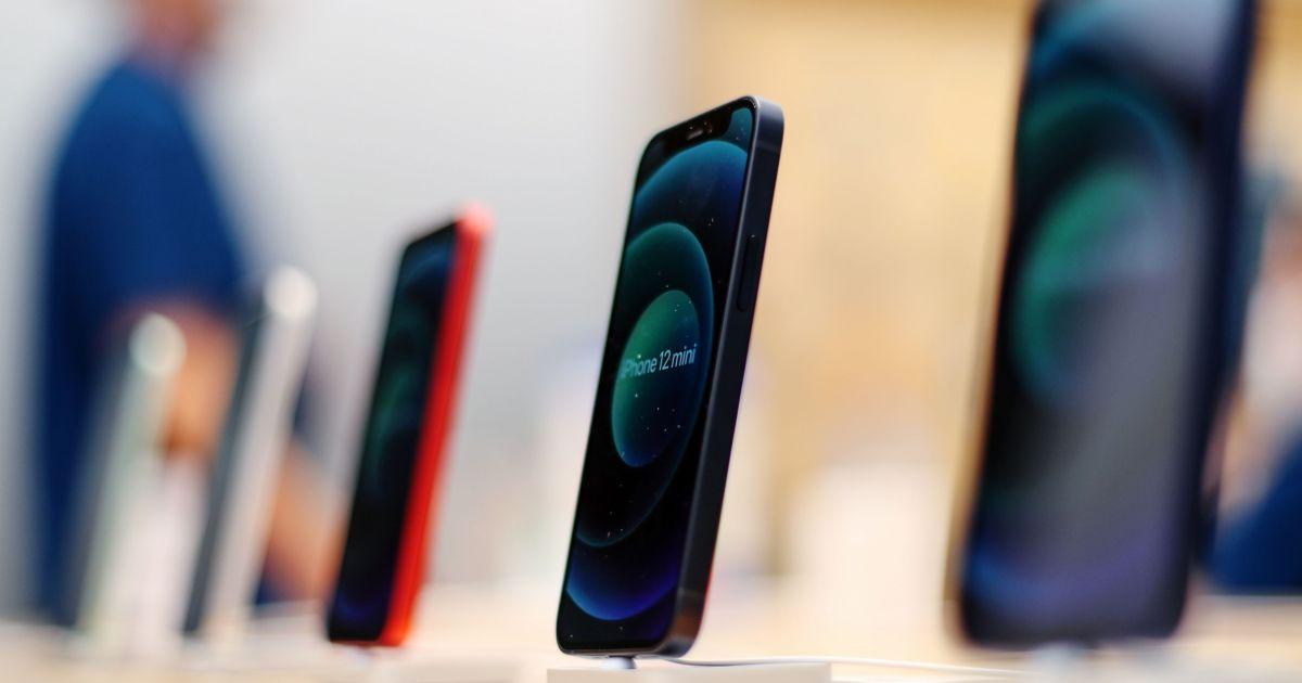 iPhone 5G terbaik dan langganan mendorong penjualan Apple thumbnail