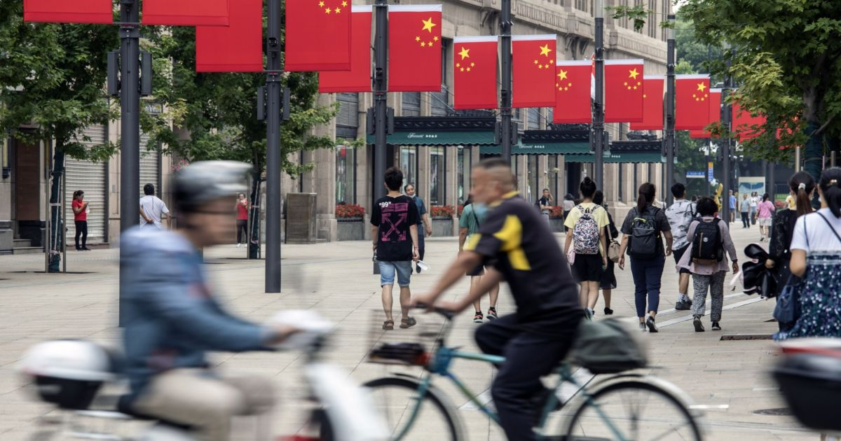 Slowing economic recovery in China is a warning sign to the world thumbnail