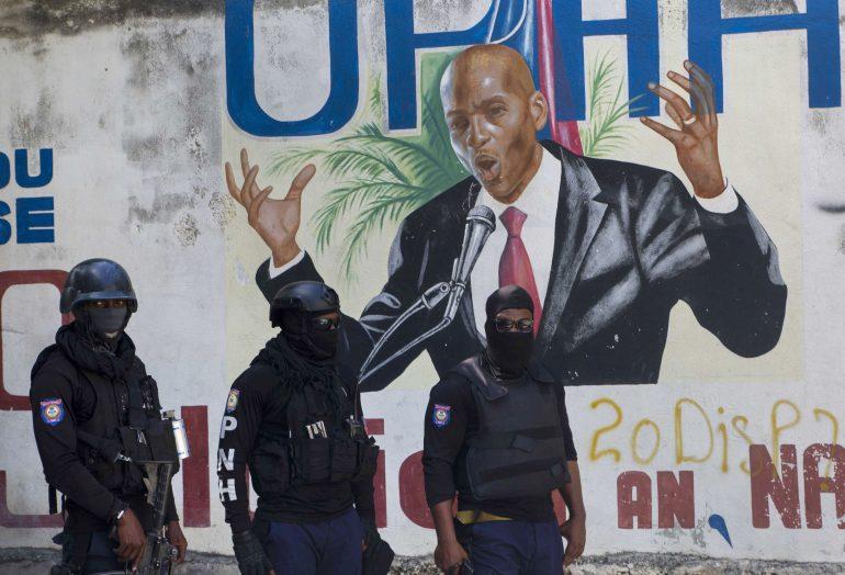 Haiti: Wife of assassinated President Jovenel Moise speaks out | Latin America News