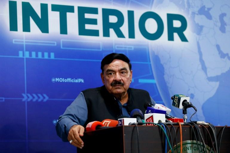 Pakistan Urges Afghanistan To Reconsider Recall Of Diplomats Asia News Al Jazeera