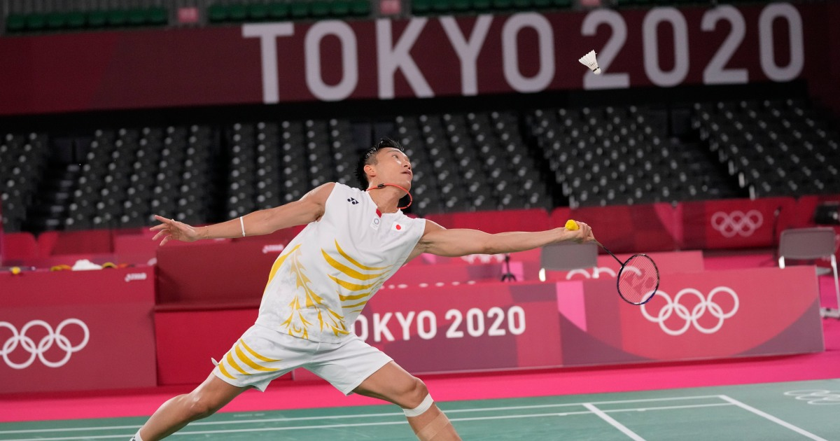 No cheers amid COVID fears at fan-less Tokyo Olympics