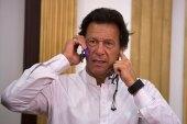Imran Khan rose to power in 2018 on the back of promises to arrest Pakistan's 'corrupt' political elites [File: BK Bangash/AP]